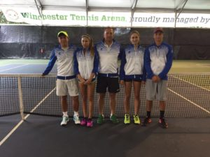ISRAEL IC WORLD JUNIOR CHALLENGE TEAM IN SINGAPORE
